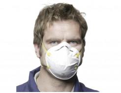 Купить Противоаэрозольный респиратор 3М 8710 (уровень защиты FFP1) - 1