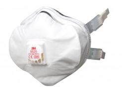 Купить Противоаэрозольный респиратор 3М 8835 (уровень защиты FFP3) - 1