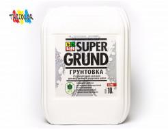 Купить Грунтовка глубокопроникающая BeLife Super Grund - 1