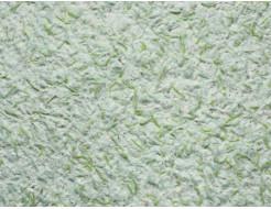 Жидкие обои Bioplast № 616 бело-зеленые