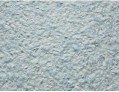 Жидкие обои Bioplast № 8731 светло-голубые