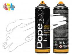 Аэрозольная краска Dope Nitro White 500 мл