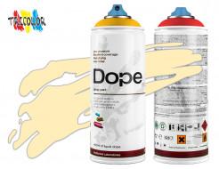 Аэрозольная краска Dope Сlassic D-001 Fresh Color 400 мл