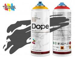 Аэрозольная краска Dope Сlassic D-093 Antracite 400 мл