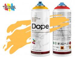 Аэрозольная краска Dope Сlassic D-013 Apricot 400 мл