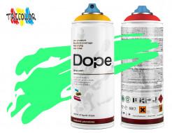 Аэрозольная краска Dope Сlassic D-085 Mint 400 мл