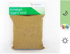Люминесцентный кварцевый песок AcmeLight Quartz Sand белый - интернет-магазин tricolor.com.ua