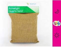 Люминесцентный кварцевый песок AcmeLight Quartz Sand розовый