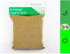 Люминесцентный кварцевый песок AcmeLight Quartz Sand зеленый - интернет-магазин tricolor.com.ua