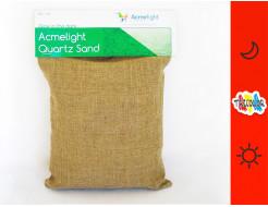 Люминесцентный кварцевый песок AcmeLight Quartz Sand красный