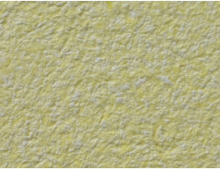 Жидкие обои Юрски Хлопок 1314 бело-желтые - интернет-магазин tricolor.com.ua