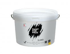 Штукатурка интерьерная магнитная Paintforpros Plaster