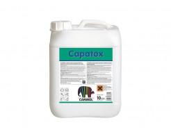 Раствор микробиоцида Caparol Capatox от плесени и грибков