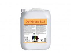 Купить Грунт глубокопроникающий Caparol OptiGrund E.L.F. водоотталкивающий