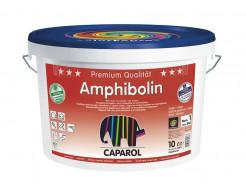 Краска фасадная акрилатная Caparol Amphibolin E.L.F. B3 прозрачная