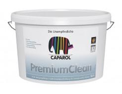 Краска интерьерная акриловая Caparol PremiumClean В1 белая