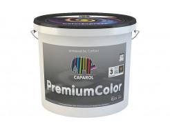 Краска интерьерная акриловая Caparol PremiumColor B3 прозрачная