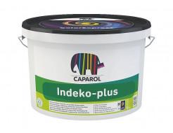 Краска интерьерная Caparol Indeko-plus B1 белая