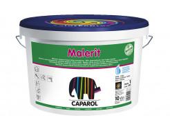 Краска интерьерная акриловая Caparol Malerit E.L.F. B1 белая
