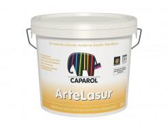 Лазурь акрилатная Caparol Capadecor ArteLasur с белыми частичками - интернет-магазин tricolor.com.ua