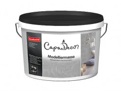 Декоративная штукатурка Caparol Modelliermasse