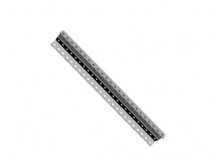 Угол шарнирный Будмайстер 1200 полимерное покрытие