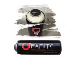 Аэрозольная краска для граффити Sanvo Xanthoderma кремовая