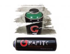 Аэрозольная краска для граффити Sanvo Onion Green зеленая