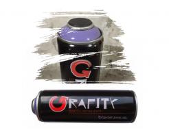 Аэрозольная краска для граффити Sanvo Lavander Purple сиреневая