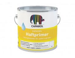 Грунт акриловый адгезионный Capacryl Haftprimer прозрачный