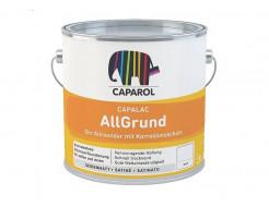 Грунт универсальный Capalac Allgrund белый
