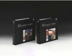 Комплект папок Caparol 3D-Concept Kollektion (340 цветов) - интернет-магазин tricolor.com.ua