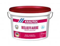 Краска Krautol Relieffarbe рельефная
