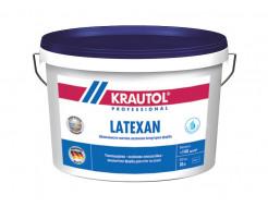 Краска интерьерная латексная Krautol LateXan E.L.F. B3
