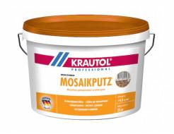 Купить Декоративная штукатурка мозаичная Krautol Krautherm Mosaikputz 13 - 1