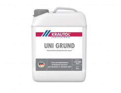 Грунт акриловый Krautol Uni Grund универсальный