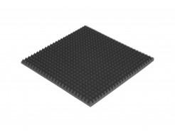 Акустическая панель Pyramid S из акустического поролона 50 мм 50х50 см