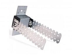 Виброкрепеж VibroNet LP-25 для звукоизоляции стен и потолка