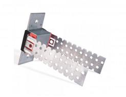 Виброкрепеж VibroNet MP-30 для звукоизоляции стен и потолка