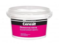 Пигментная паста Ceresit красная 01 H1