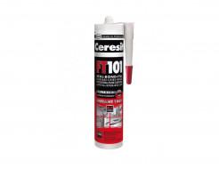 Герметик-клей полиуретановый универсальный Ceresit FT 101