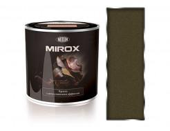 Краска термостойкая 3 в 1 Mixon Mirox серая 1035 - интернет-магазин tricolor.com.ua