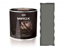 Краска термостойкая 3 в 1 Mixon Mirox серая 9007 - интернет-магазин tricolor.com.ua