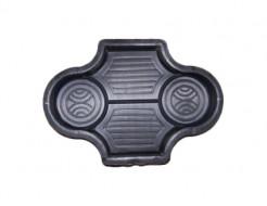 Форма для тротуарной плитки МАО Янь 29,5*19,6*4