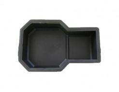 Форма для тротуарной плитки МАО Молоток №1 22,5*13,5*6