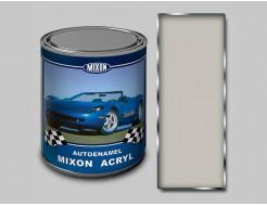 Автоэмаль Mixon Acryl 2К А Белая 233 - интернет-магазин tricolor.com.ua