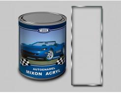 Автоэмаль Mixon Acryl 2К А Снежно-белая 202 - интернет-магазин tricolor.com.ua