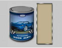 Автоэмаль Mixon Acryl 2К А Лотос 1021 - интернет-магазин tricolor.com.ua