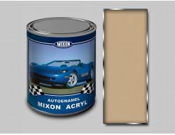 Автоэмаль Mixon Acryl 2К А Бежевая 236 - интернет-магазин tricolor.com.ua