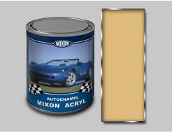 Автоэмаль Mixon Acryl 2К А Примула 210 - интернет-магазин tricolor.com.ua